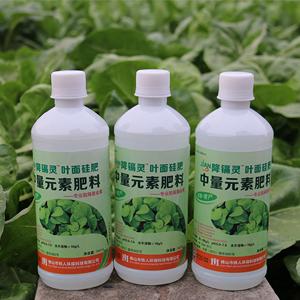 铁人环保富硒叶面硅肥,降低农作物农药残留效果好