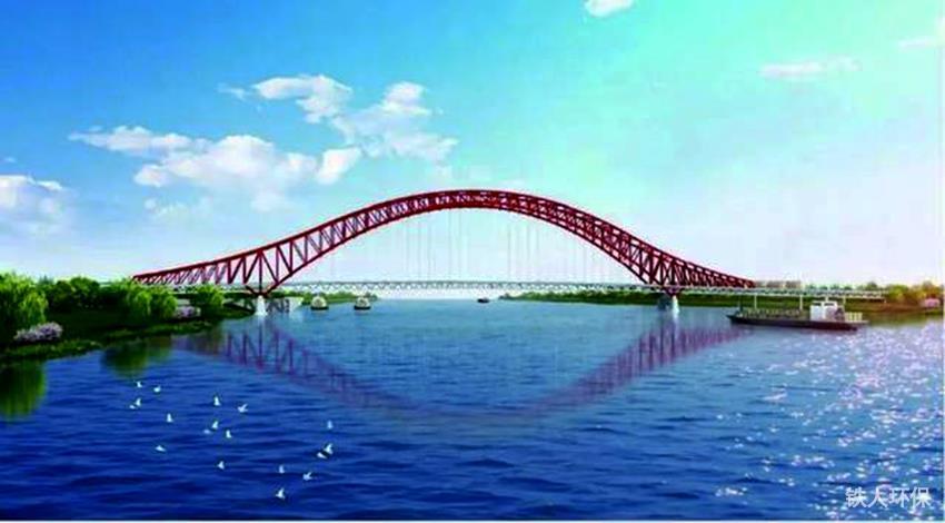 株洲市清水塘大桥新建工程场地土壤调查及评估