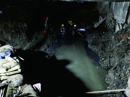 西湖黑臭水体综合整治工程