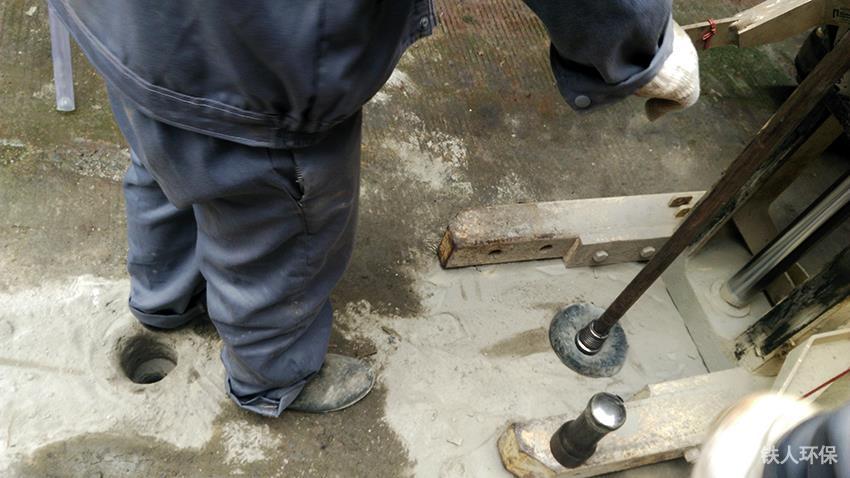 株洲宏基锌业有限公司场地土壤调查及评估