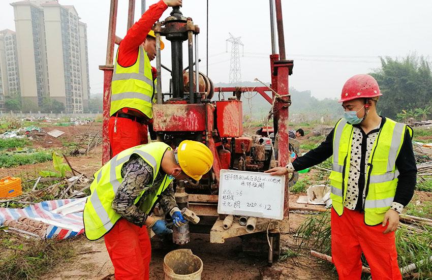 乐平镇新城区B区01-11地块土壤污染状况调查